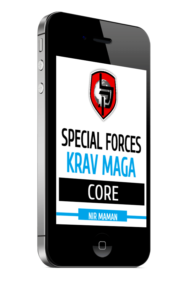 Krav Maga Core - Self-Defense Global